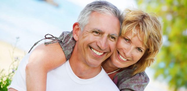 Wills & Trusts happy-couple Estate planning Direct Wills Cheshire